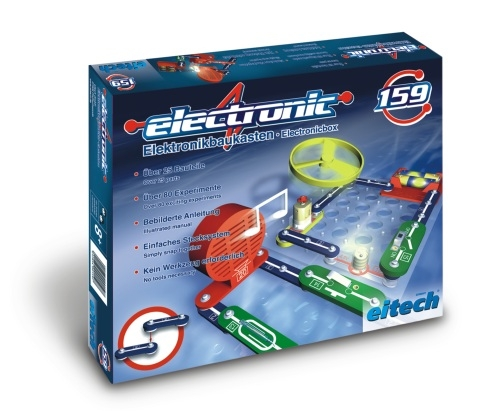 Set electronic