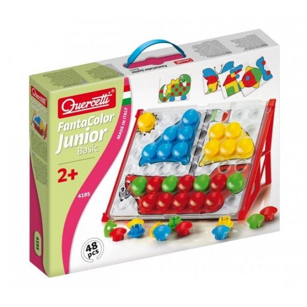 zzSet Fanta Color Junior Basic