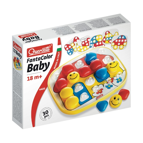 zzSet Fantacolor Baby Basic