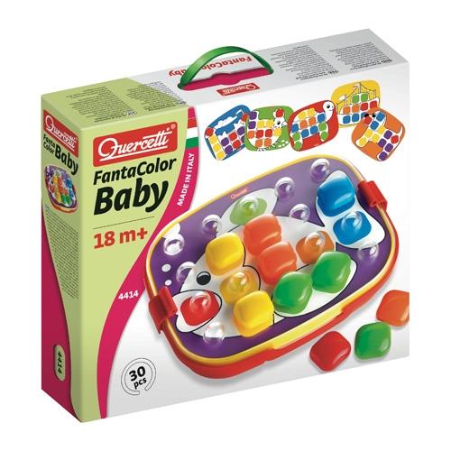 zzSet Fantacolor Baby XL Patrat