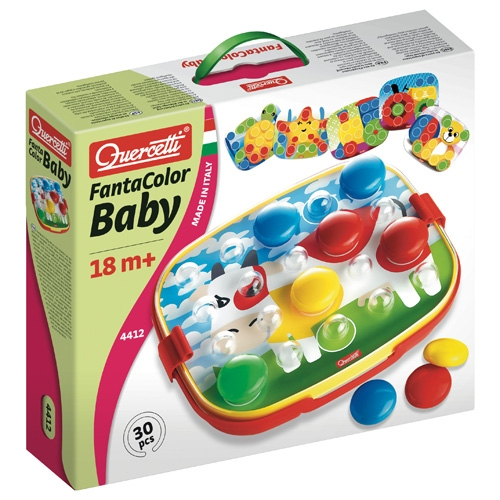 zzSet Fantacolor Baby XL Rotund