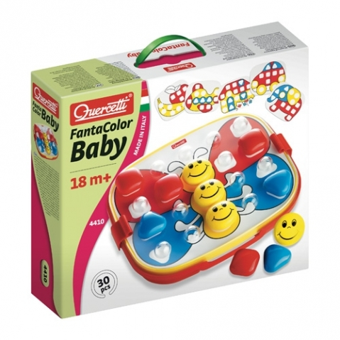 zzSet Fantacolor Baby