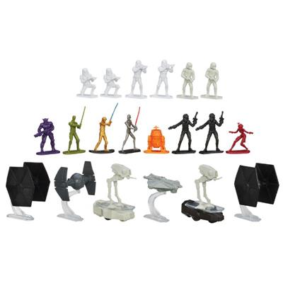 Set figurine Star Wars,set asalt