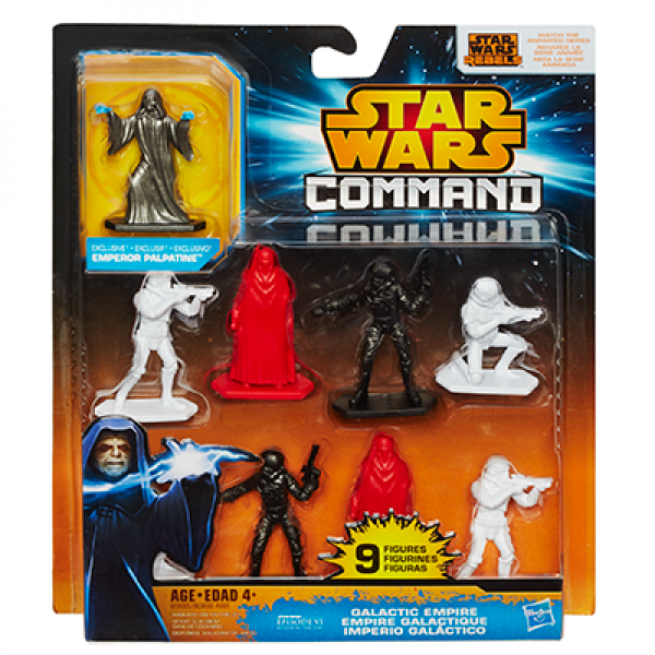 Set figurine Star Wars,set lupta