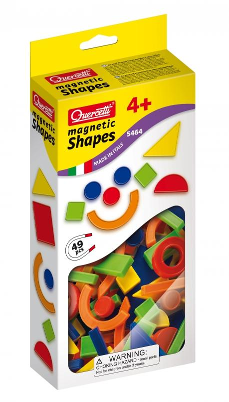 zzSet forme geometrice Magnetic Shapes