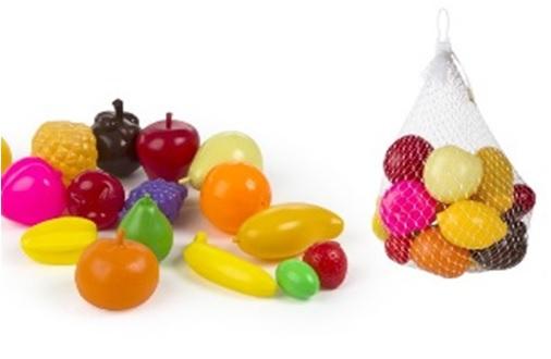 Set fructe