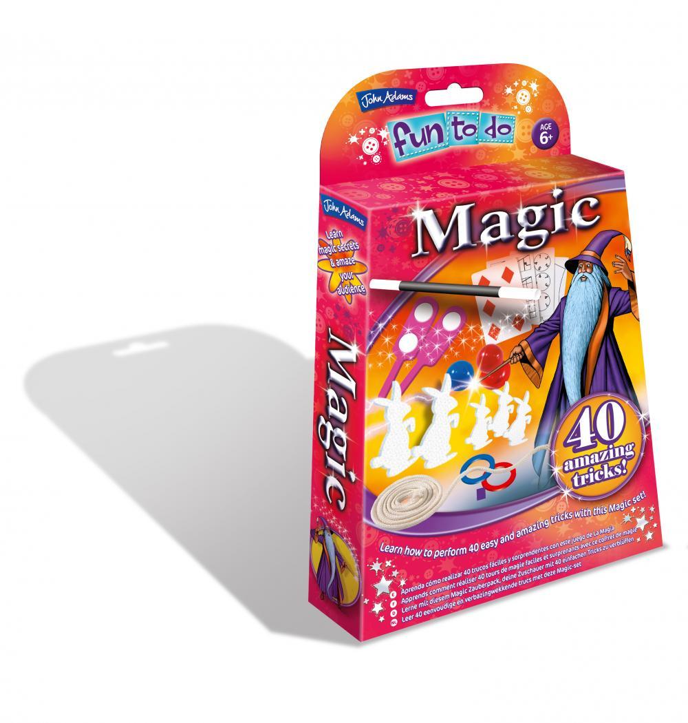 zzSet magie