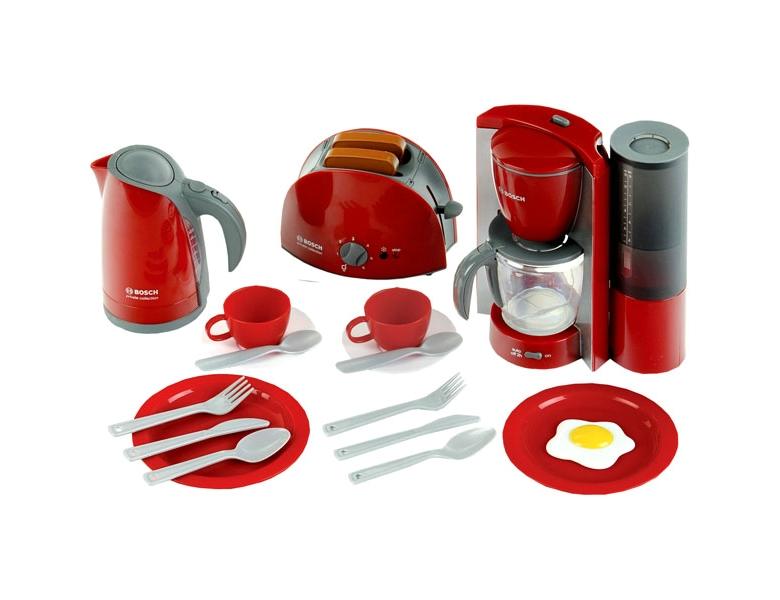 Set mic dejun Bosch