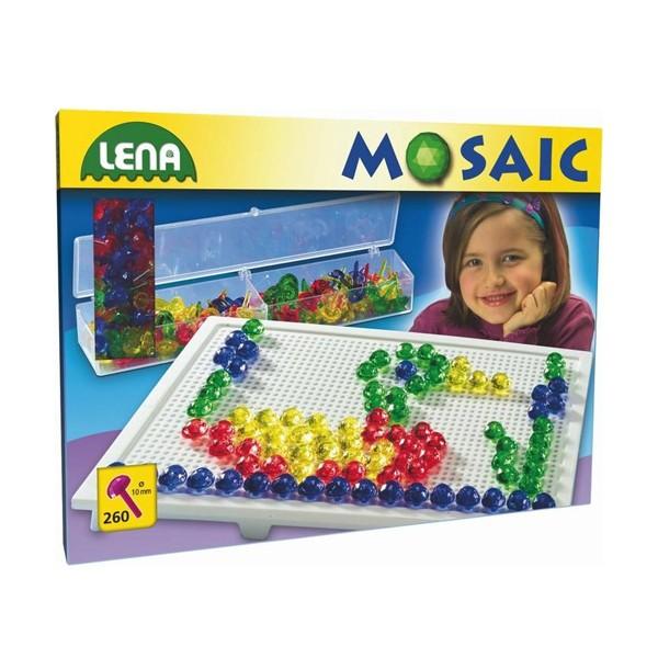 zzSet mozaic mare, cristal 10mm