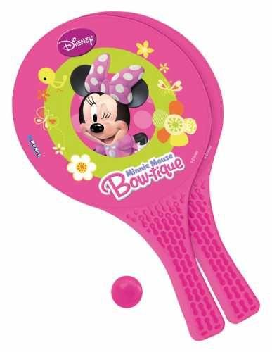 Set palete tenis,Minnie,Mondo
