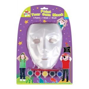 Set masca pentru decorat