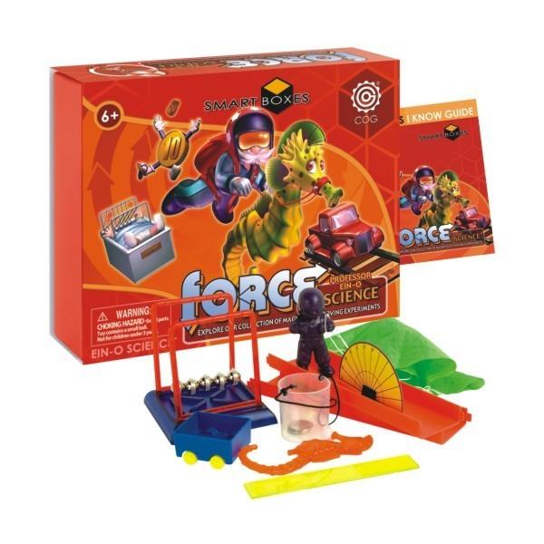 Set stiinta Smart 'Fortele'