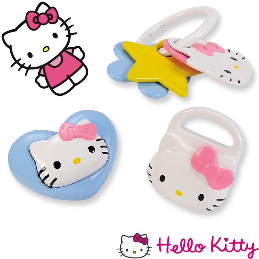 zzSet sunatori Hello Kitty
