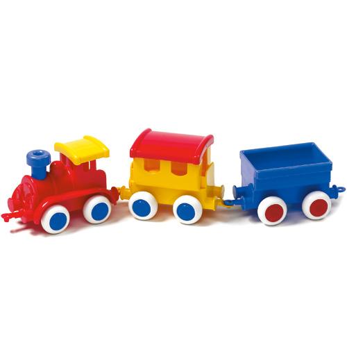 Set tren