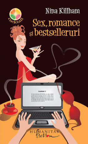 SEX, ROMANCE SI BESTSELLERURI - COCKTAIL