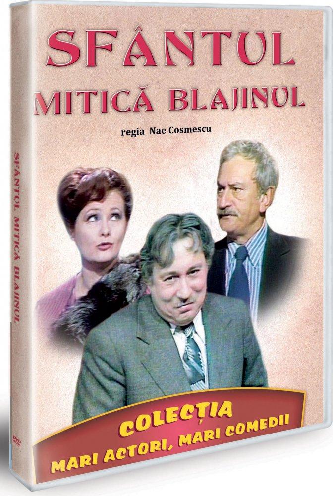 SFANTUL MITICA BLAJINUL