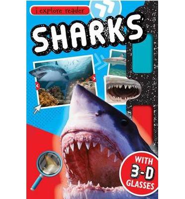 SHARKS - READER