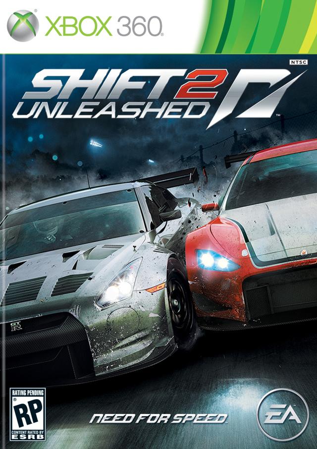 SHIFT 2 UNLEASHED (LE) XBOX360