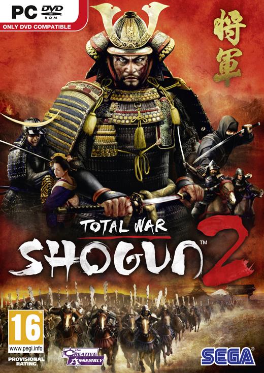 SHOGUN 2: TOTAL WAR Limited Edition - PC