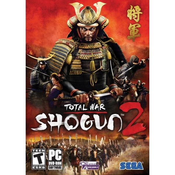 SHOGUN 2: TOTAL WAR PC PC