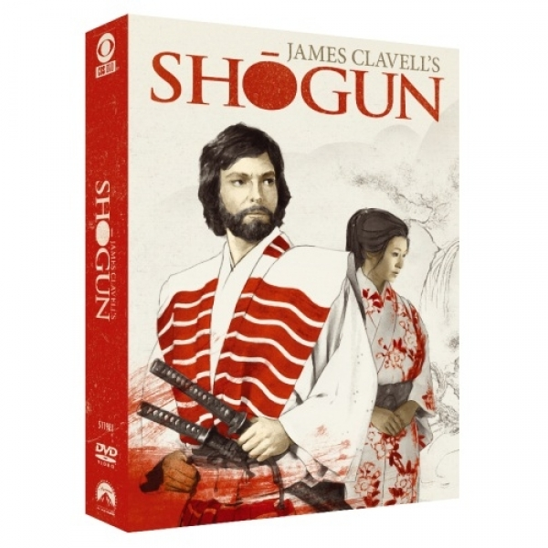 SHOGUN (TV SERIES) - SHOGUN (TV SERIES)