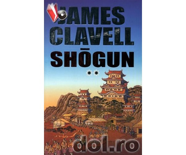 Shogun Vol. II, James Clavell