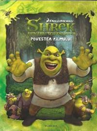 SHREK 4 - SHREK PENTRU TOTDEAUNA