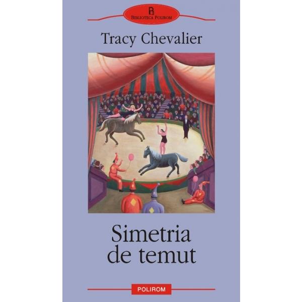 SIMETRIA DE TEMUT .