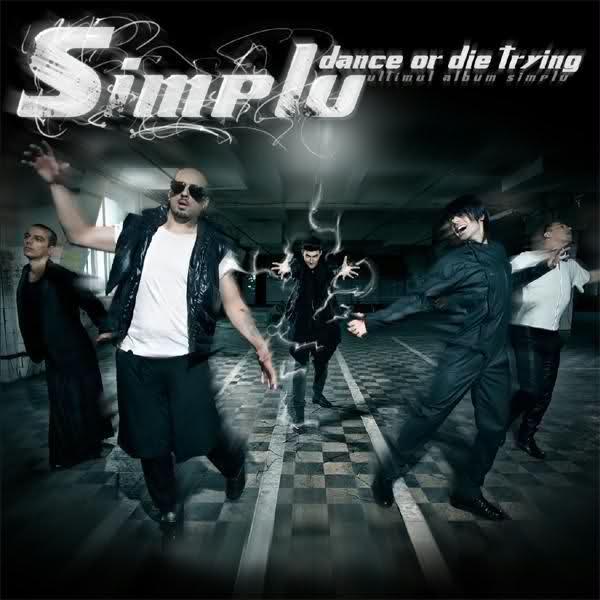 SIMPLU DANCE OR DIE TRYING