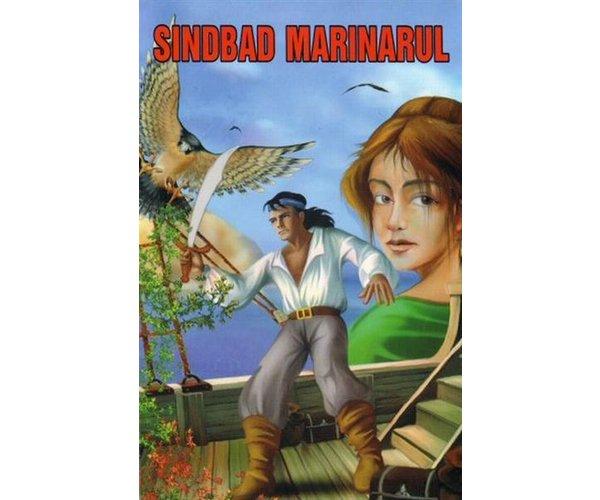 Sindbad Marinarul
