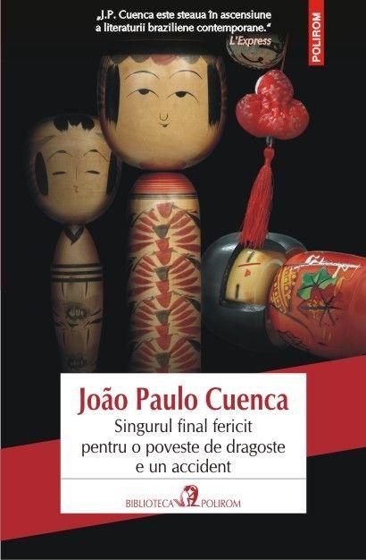 SINGURUL FINAL FERICIT PENTRU O POVESTE DE DRAGOSTE E UN ACCIDENT