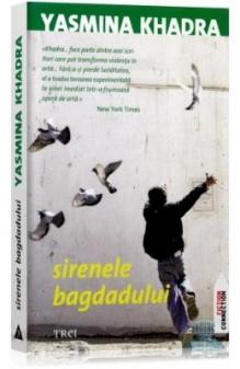 SIRENELE BAGDADULUI