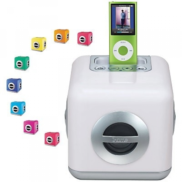 Sistem audio iHome iH15 Subwoofer iPod