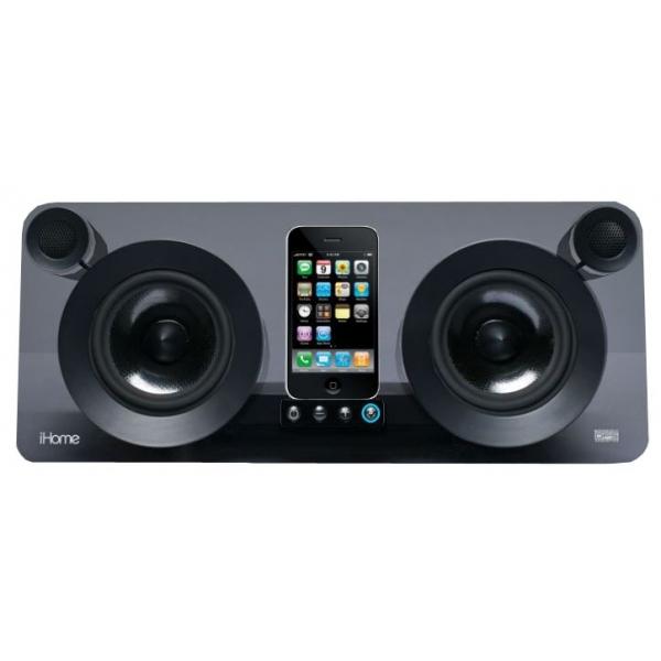 Sistem audio iHome iP1 Studio pentru iPod/iPho