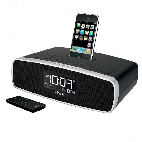 Sistem audio iHome iP90 , black