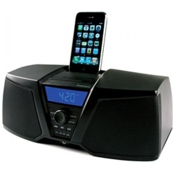 Sistem audio Kicker IK150 iPod/iPhone