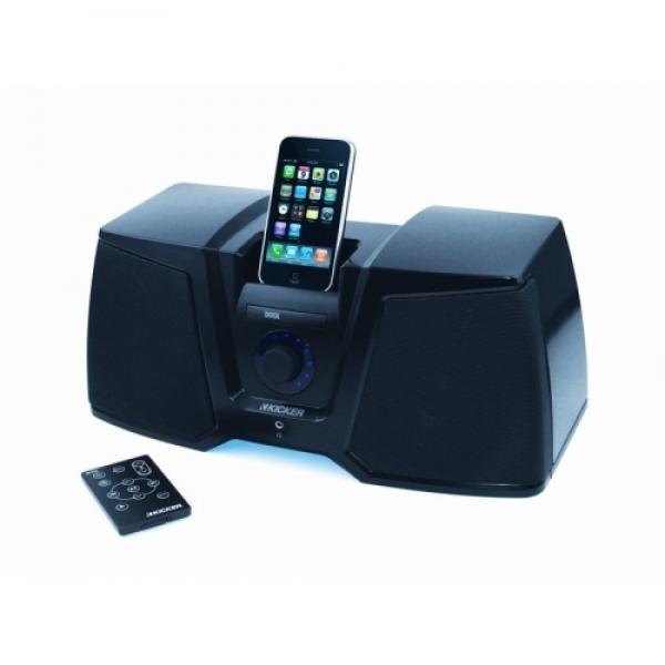 Sistem audio Kicker IK350 iPod/iPhone