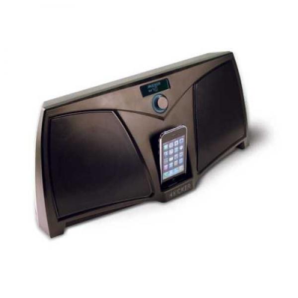 Sistem audio Kicker IK501 iPod/iPhone