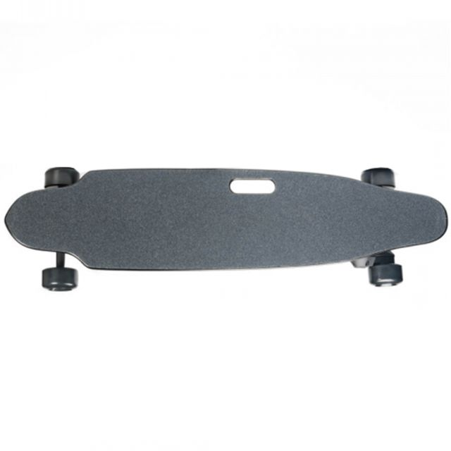 Skateboard Electric Newbits Pro Club X2 Negru