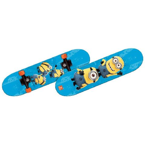 Skateboard Minion,Mondo