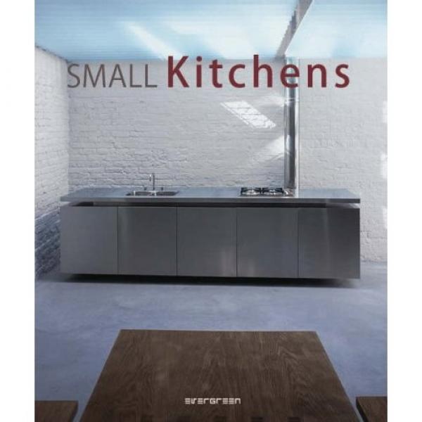 Small Kitchens, Simone Schleifer