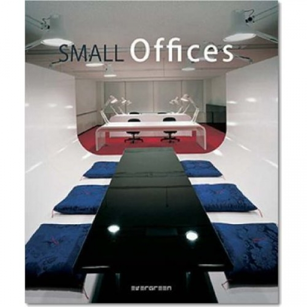 Small Offices, Dr Angelika Taschen