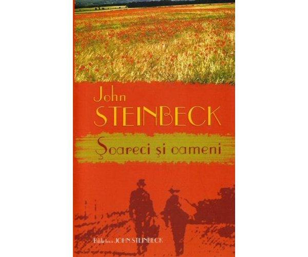 Soareci si oameni, John Steinbeck