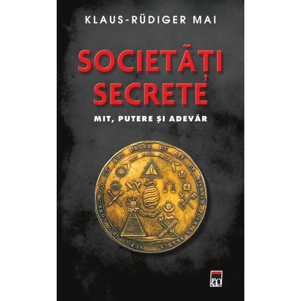 SOCIETATI SECRETE