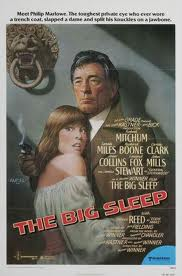 SOMNUL DE VECI THE BIG SLEEP