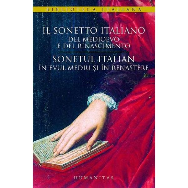 SONETUL ITALIAN IN EVUL MEDIU SI RENASTERE