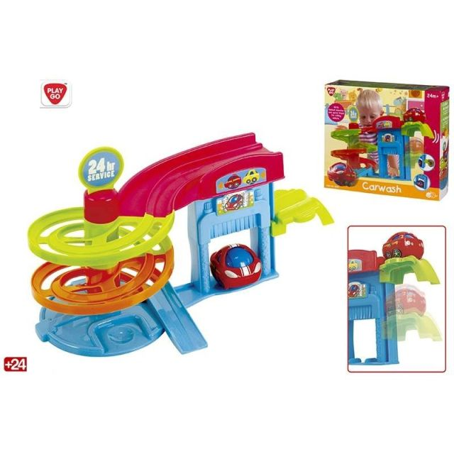 Spalatorie cu lift,PlayGo