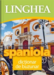 SPANIOLA-DICTIONAR DE BUZUNAR