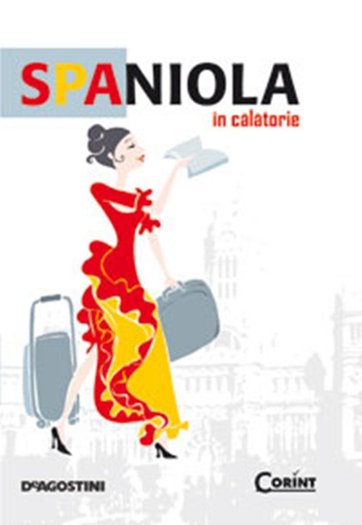 SPANIOLA IN CALATORIE