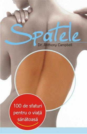 100 DE SFATURI - SPATELE